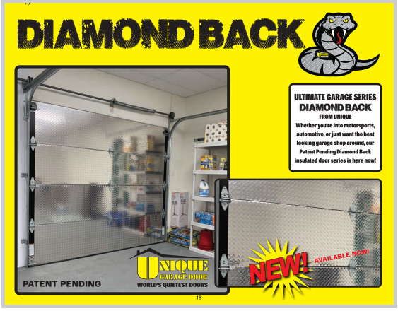 There are many benefits of steel garage doors some include