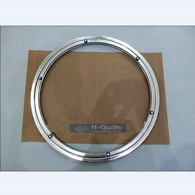 Wonderful 500MM/20INCH Heavy Load Stainless Steel Dining Room Lazy Susan Turntable  Swivel Plate Kitchen Furnitures