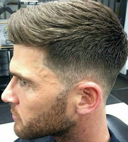 20 Easy Men's Haircuts & Hairstyles for Work and P