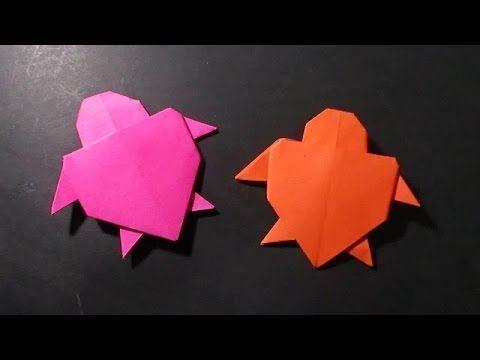 Photo of Origami Turtle – Wie man Origami Turtle einfach macht (18) Origami Turtle – Wie …,  #einfac…