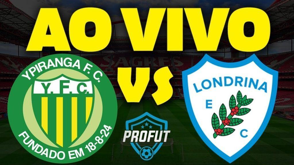 Como Assistir Ypiranga Rs X Londrina Futebol Ao Vivo Campeonato Brasileiro Serie C 2020 Futebol Stats Futebol Ao Vivo Campeonato Brasileiro Brasileirao Serie C