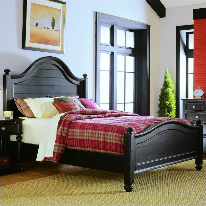 Black Distressed Bedroom Furniture http://coastersfurniture.org ...
