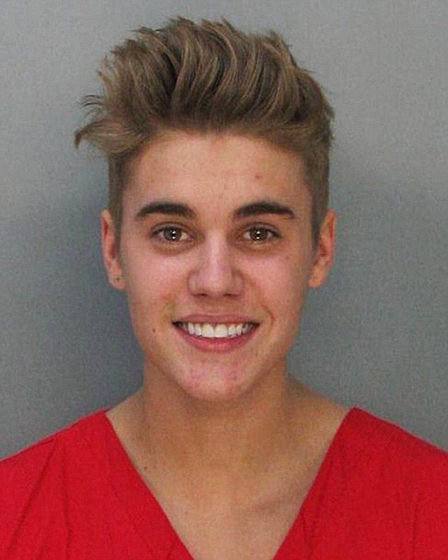 Cool Hairstyles For 14 Year Old Guys Haircut Gallery Images Celebrity Mugshots Love Justin Bieber Justin Bieber Quotes