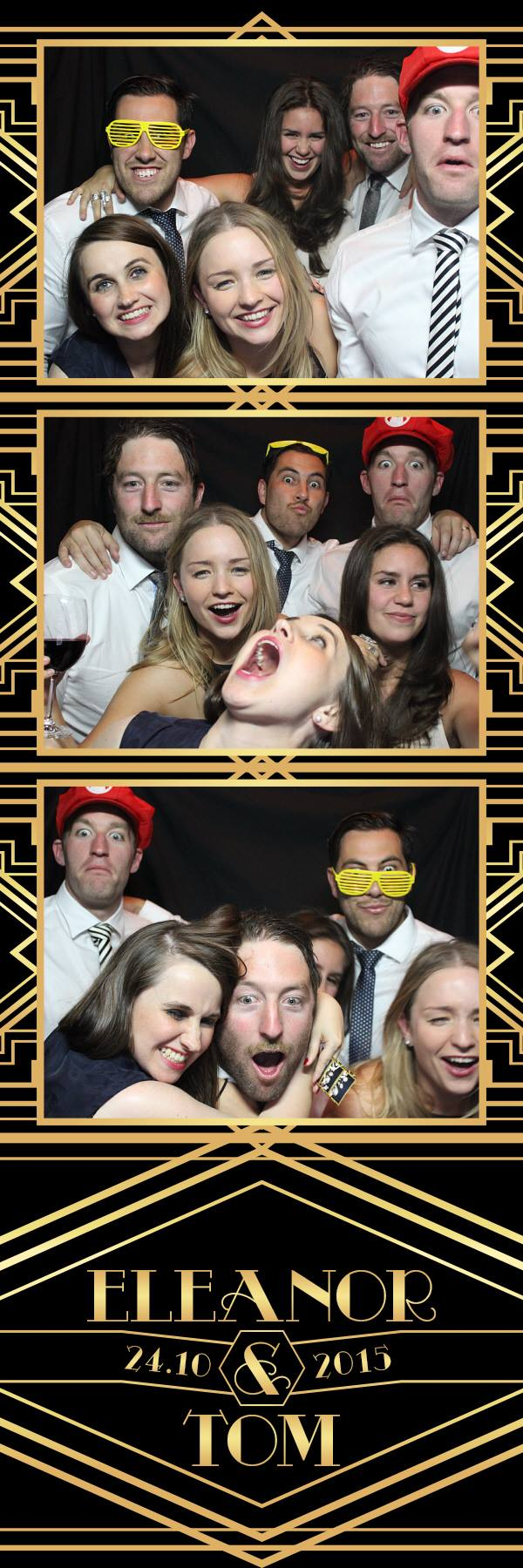 Photo Booth Hire Melbourne Wedding Photo booth hire