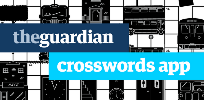 Guardian Crosswords Gets 14 Day Trial Version