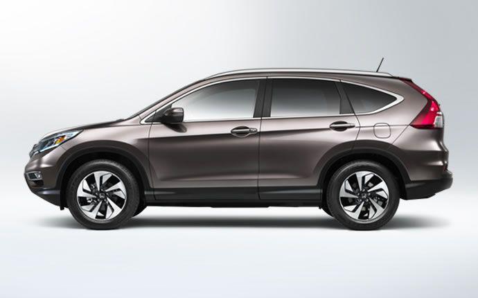 Shop for a Honda CR V ficial Honda Website