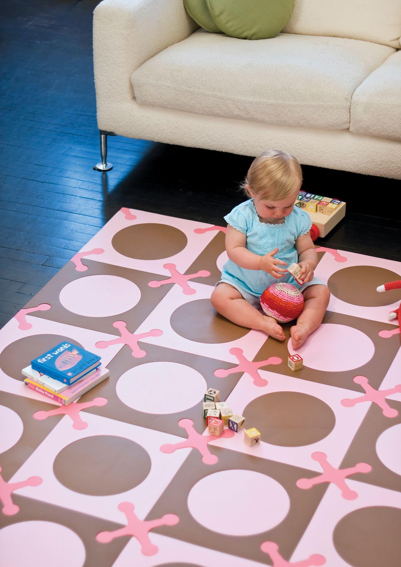 Amazing Baby Floor Tiles Pics Children Toys Ideas