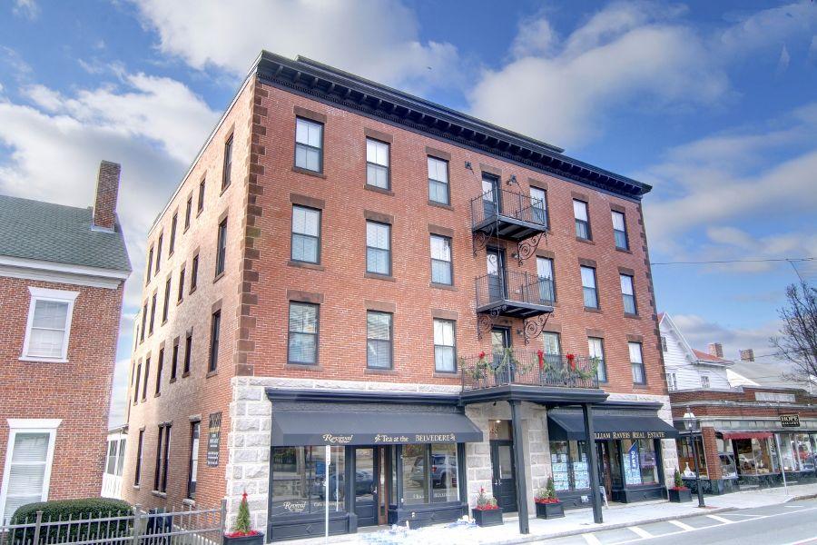 Rhode Island Condos Residential Properties Ltd