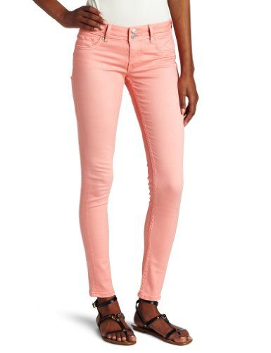 BESTSELLER! Vigoss Juniors Skinny Kissing Jean $15.46