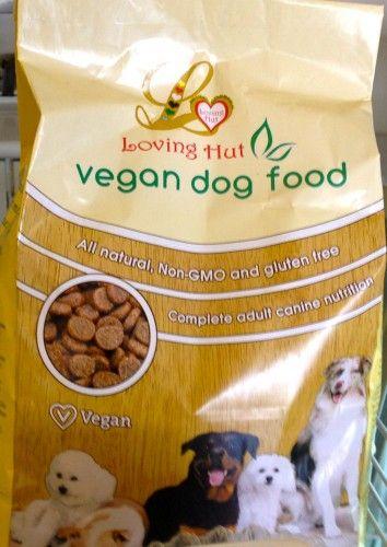 Loving Hut 100 Vegan Vegan Dog Food Dog Food Recipes Vegan Dog
