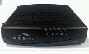 ARRIS TM1602A DOCSIS 3 TELEPHONEY (EMTA) MODEM (Optimum