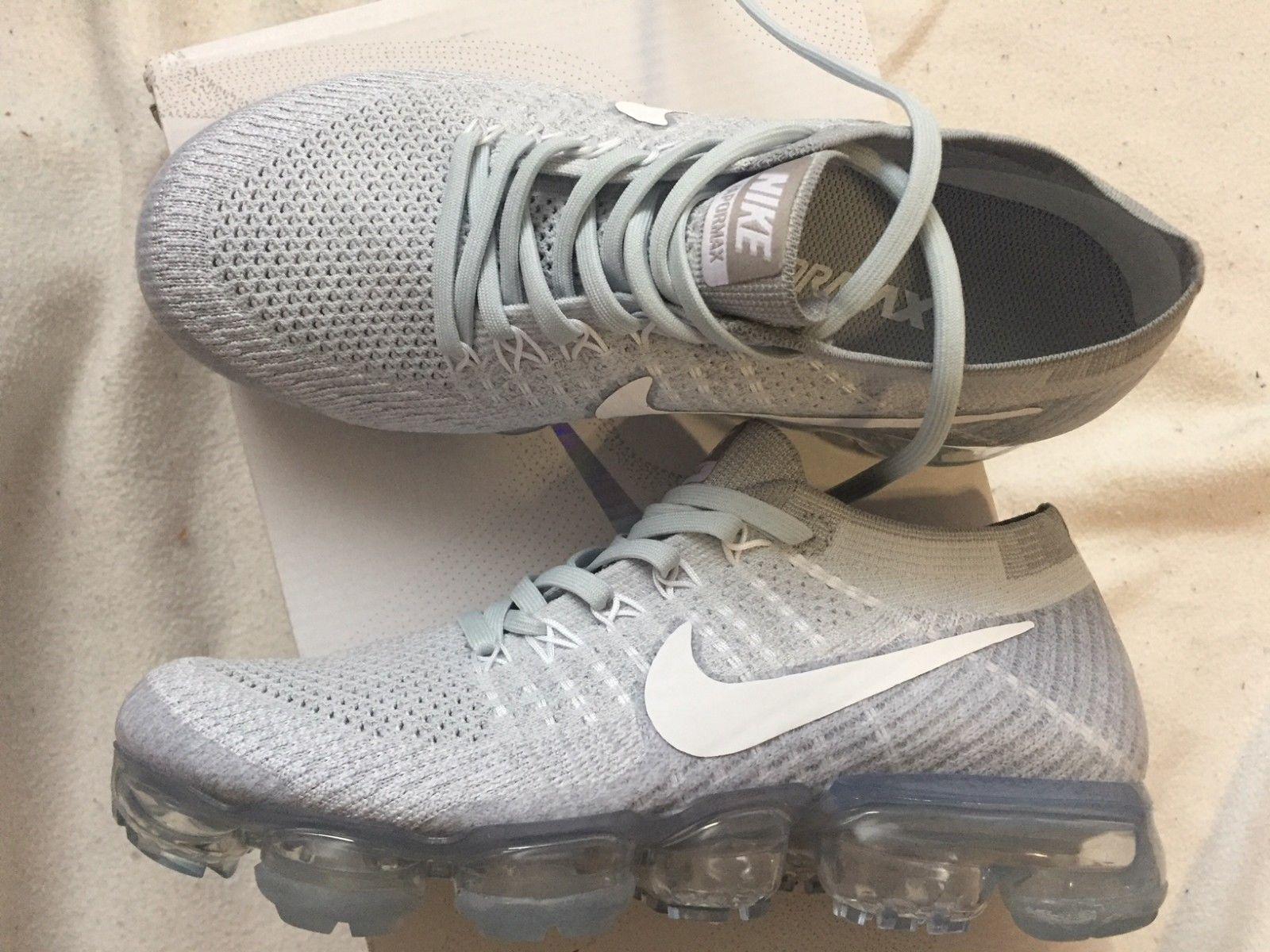 11d2c1b456a4 Nike Women s Air Vapormax Flyknit 849557-004 US 6.5 EUR 37.5 ...