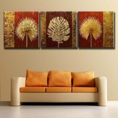 cuadros para decorar salas modernas
