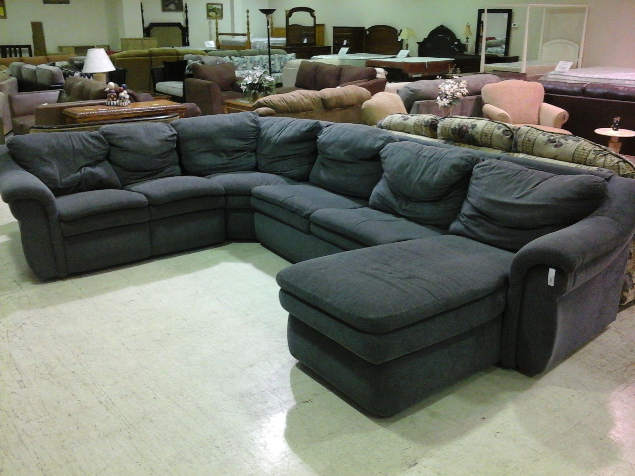 Beautiful Sectional Sleeper Sofa With