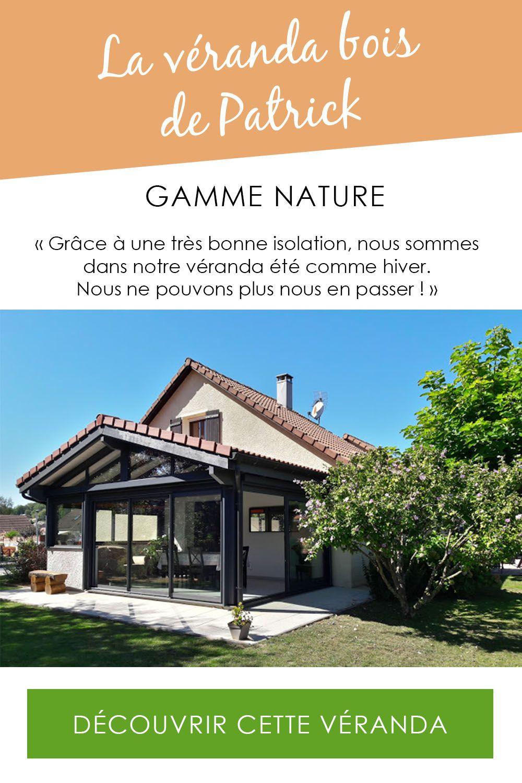 Maison Bois Avis avis extension de maison à clerval (25) | veranda bois