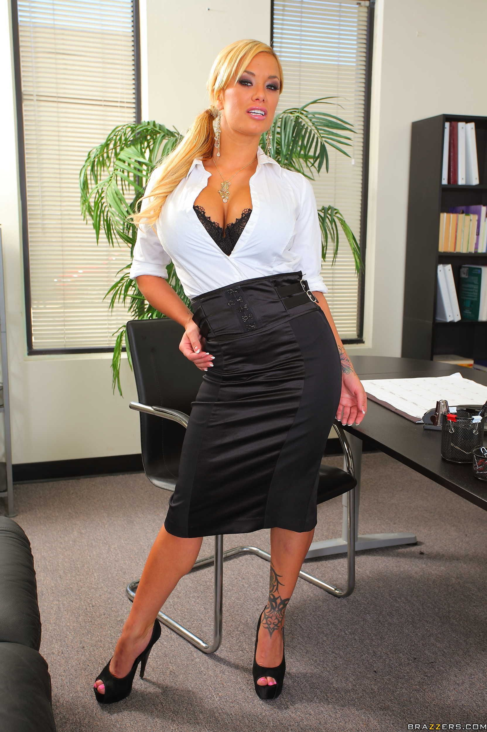 Shyla Stylez Meanwhile In The Office I Wish I Worked In