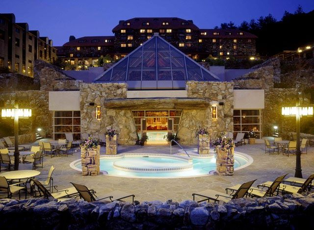 10 Of The Best Resorts Inns And Hotels In North Carolina