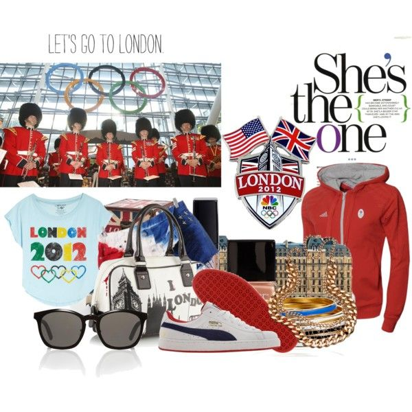 """""""Let's go to London!"""" by virginia-brown on Polyvore"""