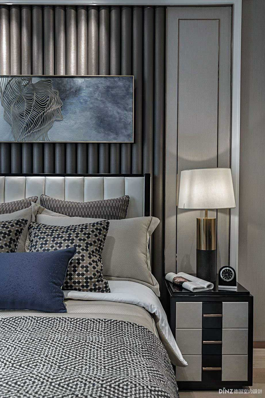 38 Luxury Modern Apartment Bedroom Ideas Modern Bedroom Decor Luxurious Bedrooms Master Bedroom Design
