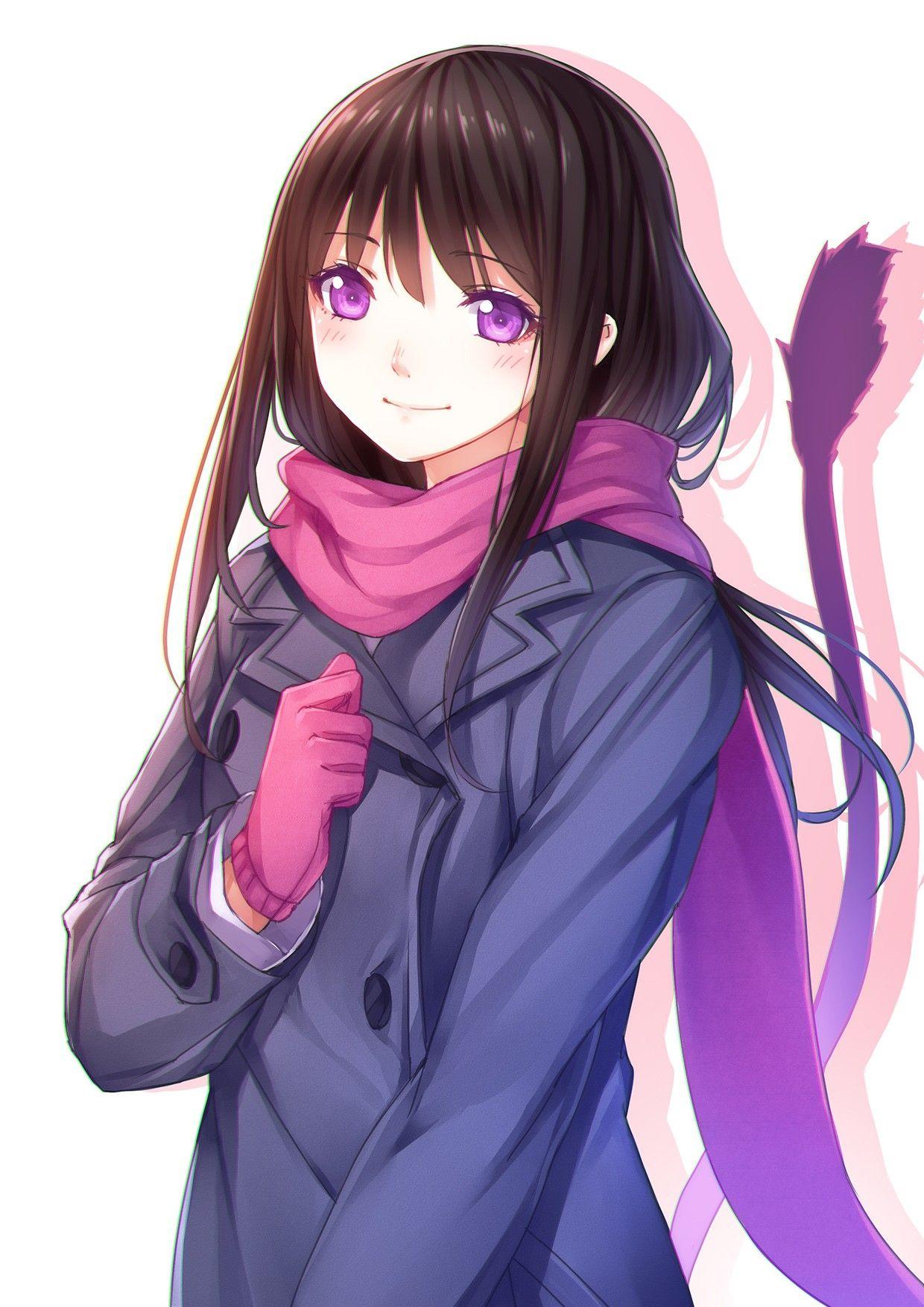 noragami anime manga kawaii cute girl Noragami anime