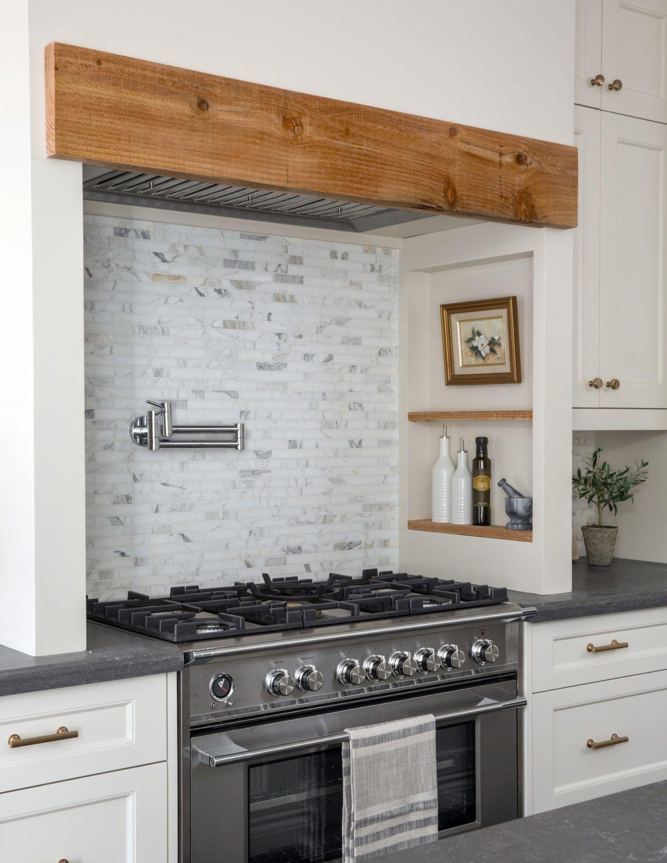 My Mom S Kitchen The Reveal Lark Linen Kitchen Renovation Kitchen Design Kitchen