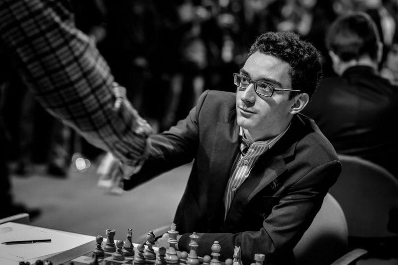 noticias - Tata Steel (10): Caruana se acerca a Carlsen | chess24.com