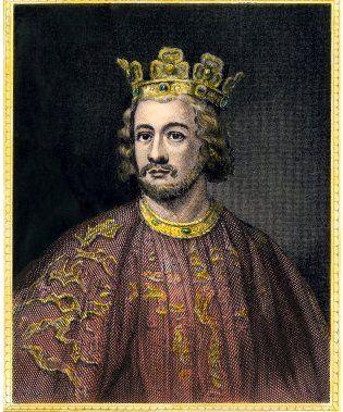 John Lackland Jean Sans Terre King Of England 1199 1216
