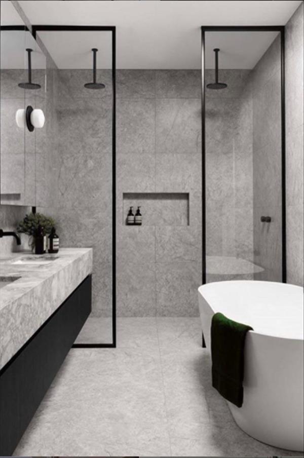 2020-2021 Trending Bathroom Design Report - The First-Hand ...
