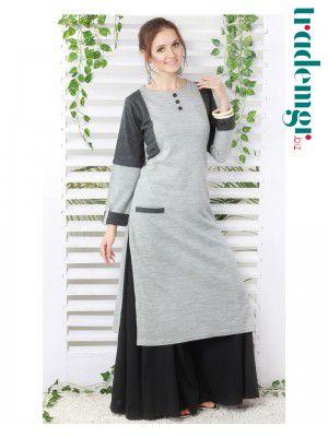 24943ed7a6 Ladies woolen kurtis manufacturer Ludhiana | Ladies woolen kurtis ...