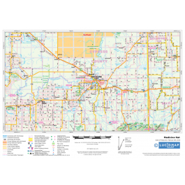 Road Map Of Southern Alberta Canada Alberta Saskatchewan Map | Canada map, Map, Personalized map