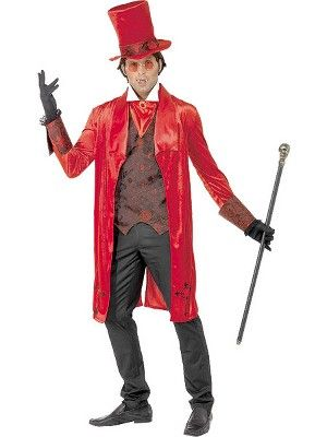 Men's Dracula Groom Fancy Dress Costume, http://www.littlewoodsireland.ie/mens-dracula-groom-fancy-dress-costume/1111598345.prd