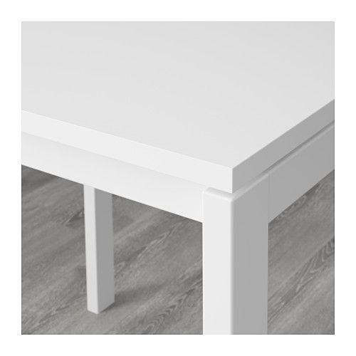 Melltorp Tafel Wit.Melltorp Tafel Wit Home Table Ikea Table Ikea Chair