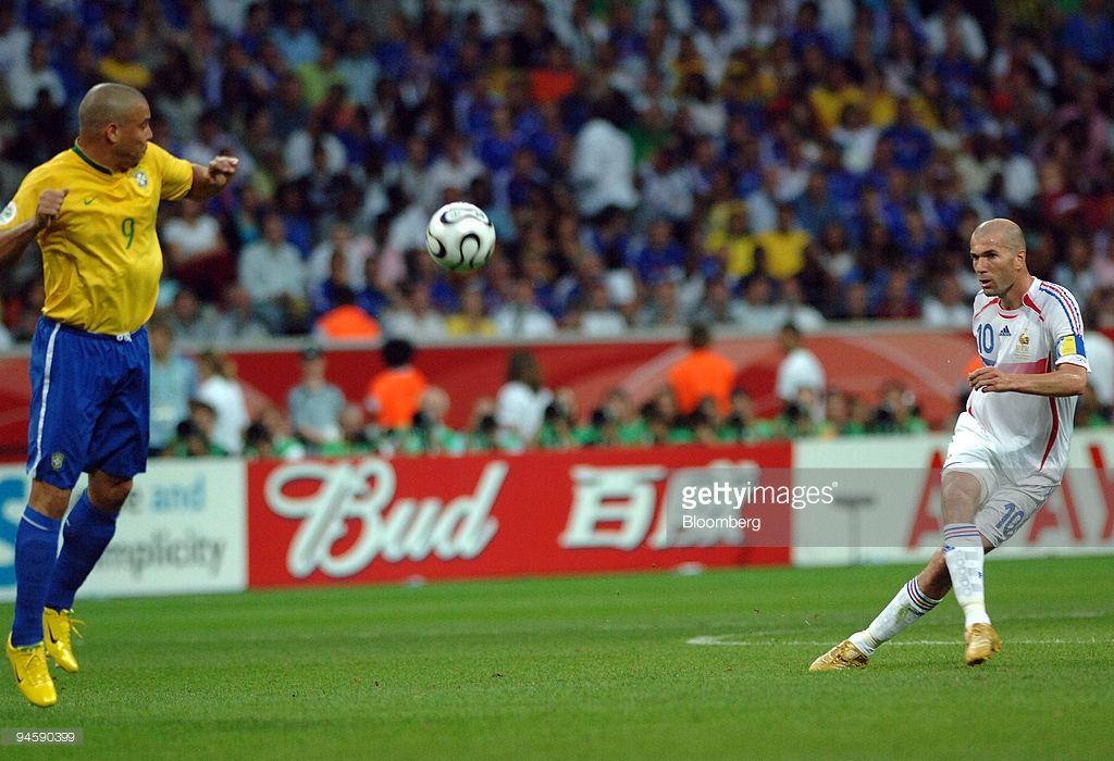 French player Zinedine Zidane b9a98a4b2