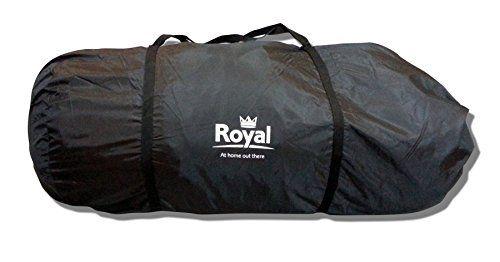 Universal Extra Large Drawstring Camping Awning Tent Storage Bag 100cm X 50cm