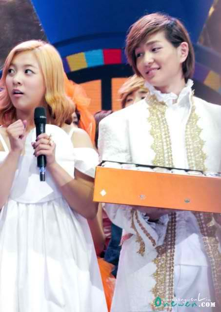 onew luna dating period hookup