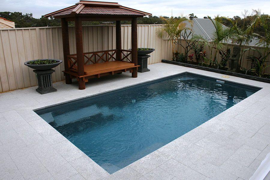 Small Fibreglass Swimming Pools Perth Fiberglass Swimming Pools