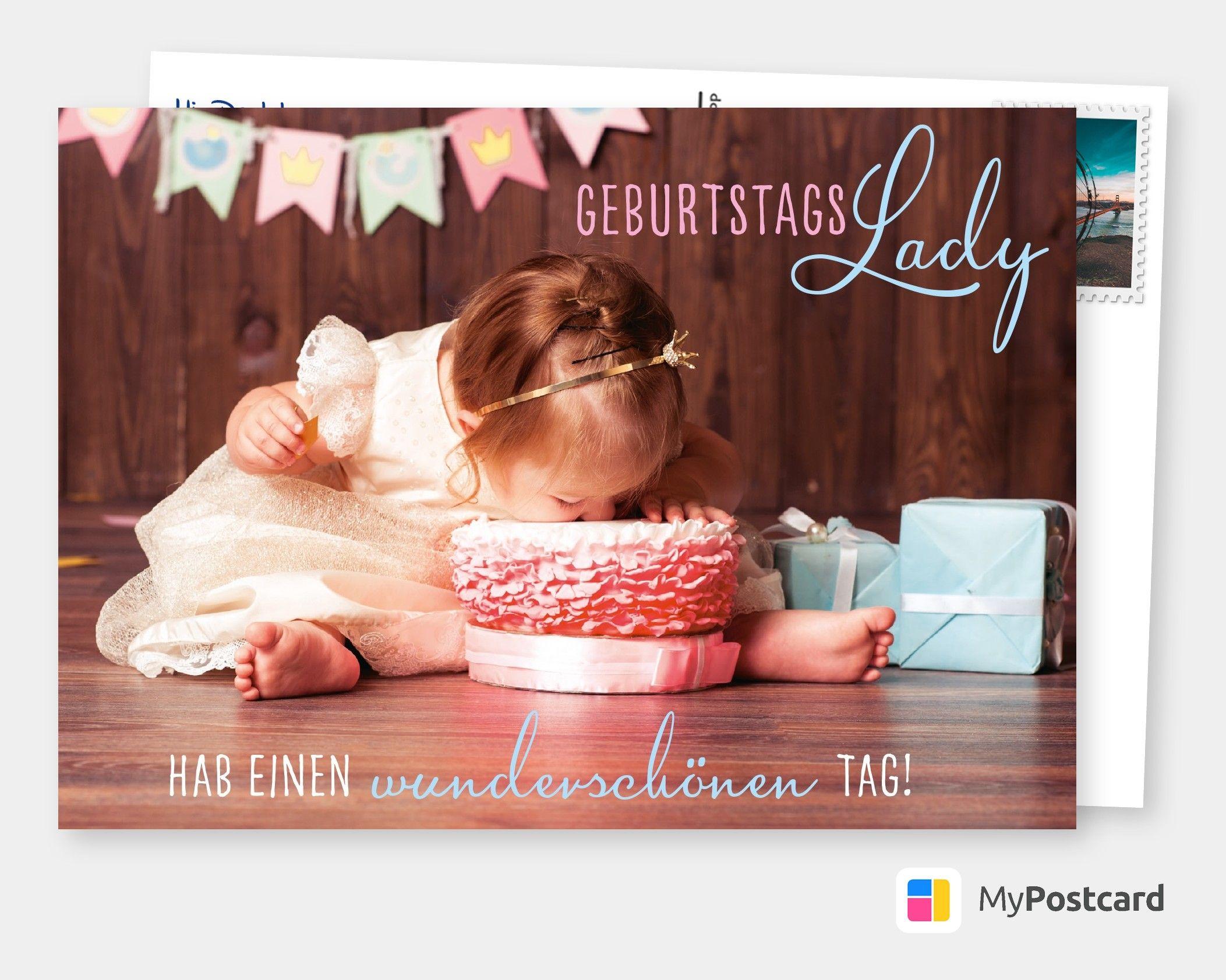A6 Karte Geburtstagswunsche Oyoveco Webshop