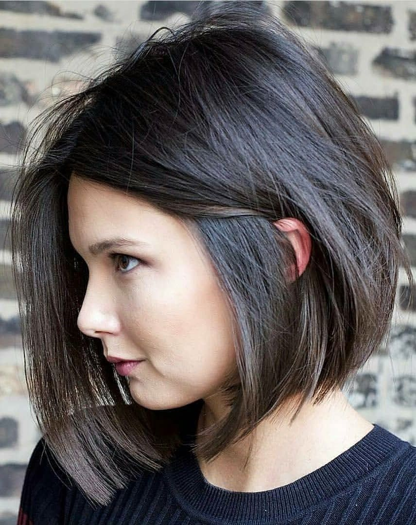 25++ Medium length hairstyles for thick hair 2021 ideas