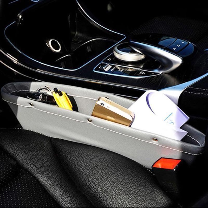 Car Seat Pocket #inspireuplift explore Pinterest