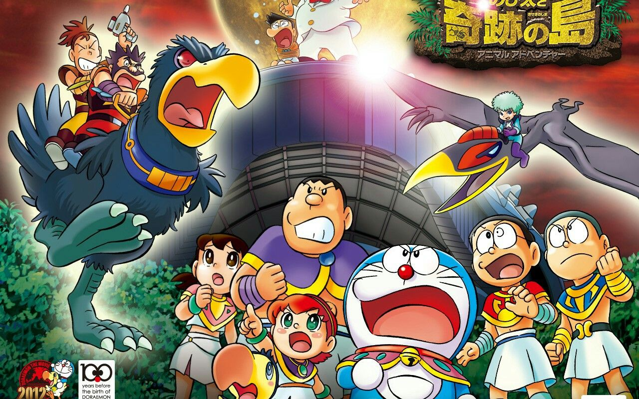 Pin by Reina on Doraemon (With images) Doraemon