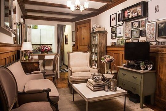 5 New Yorkers Who Made the Most of Really Small Apartments Small