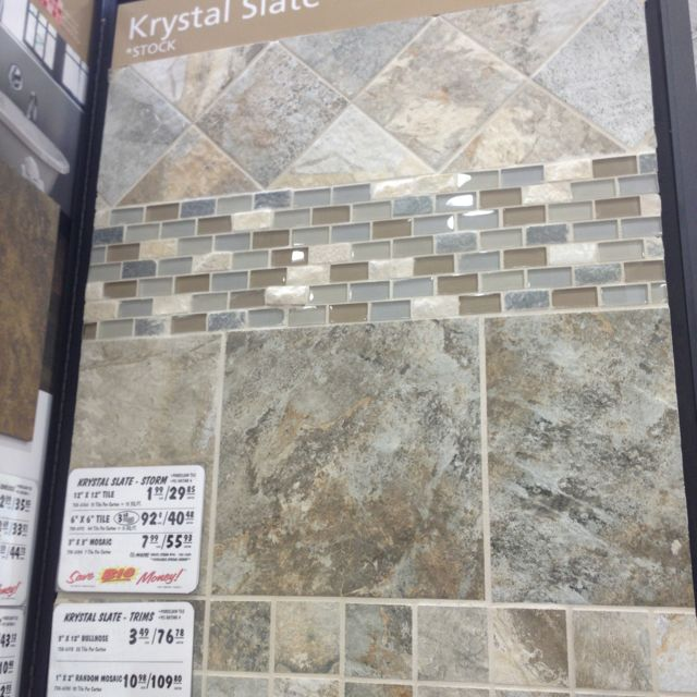 Menards Tile Kids Bath Tile Bathroom Master Bath Remodel