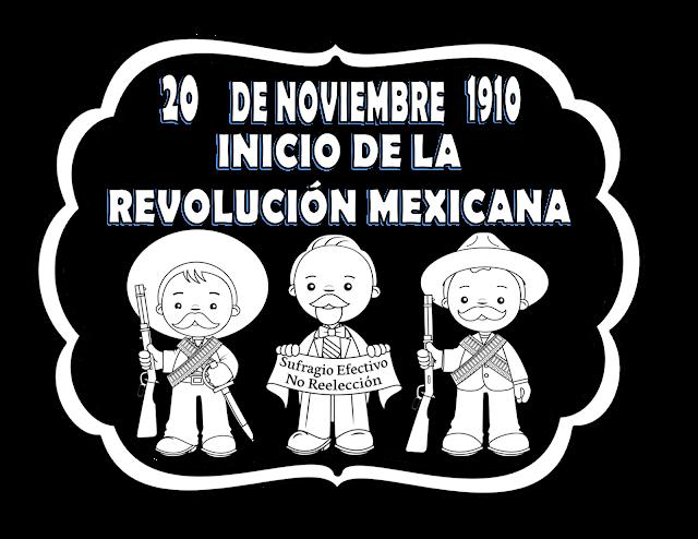 Dibujos Para Colorear 20 De Noviembre Revolucion Mexicana Uniq Revolucion Mexicana Para Ninos Imagenes De Revolucion Mexicana Revolucion Mexicana Para Colorear
