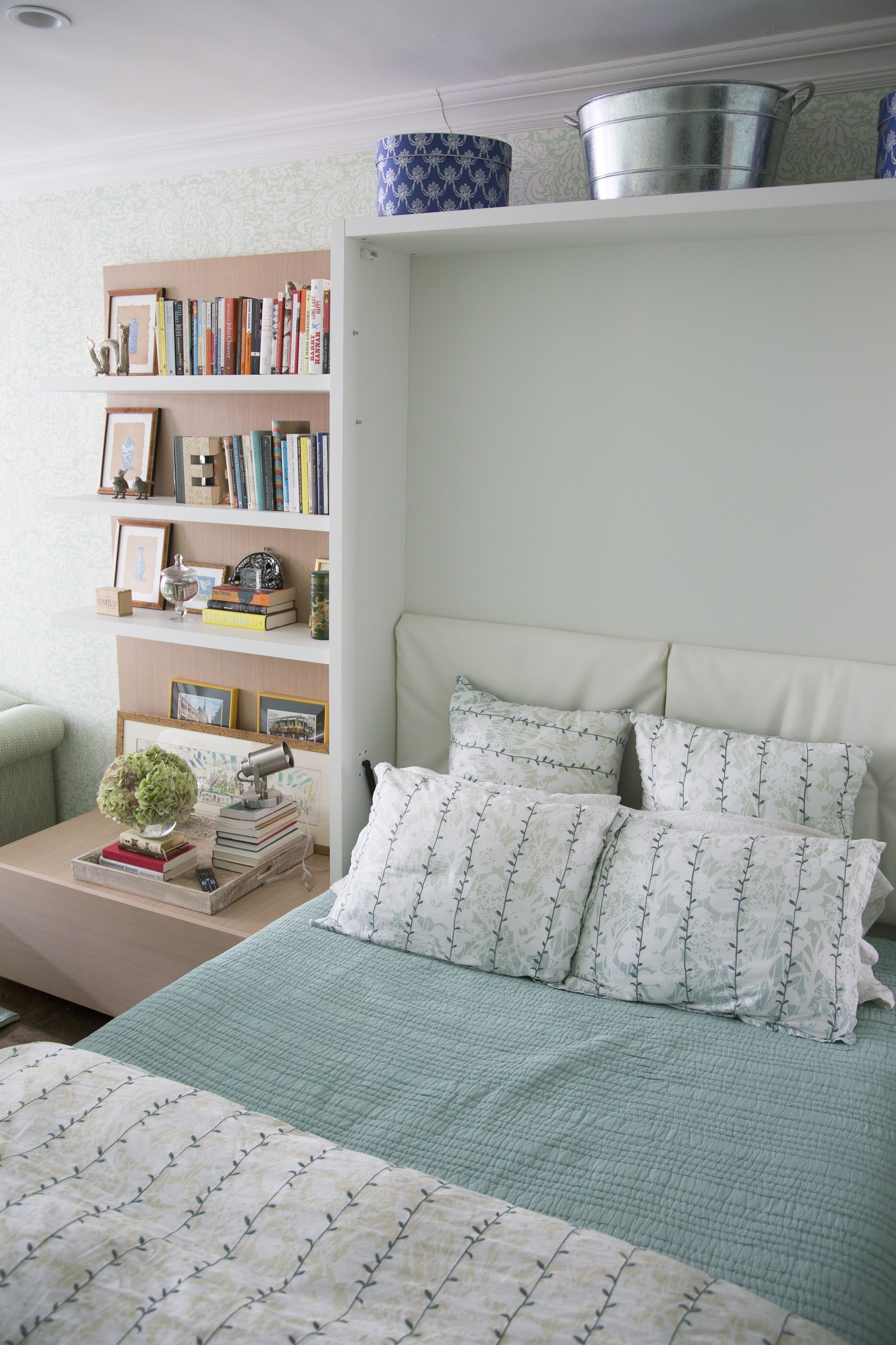 Expensive Looking Home Diys That Are Secretly Cheap Apartment Therapy Marketplace Murphy Bed Plans Murphy Bed Ikea Modern Murphy Beds