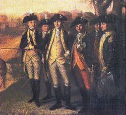 Military leadership in the American Revolutionary War - Wikipedia, the free encyclopedia