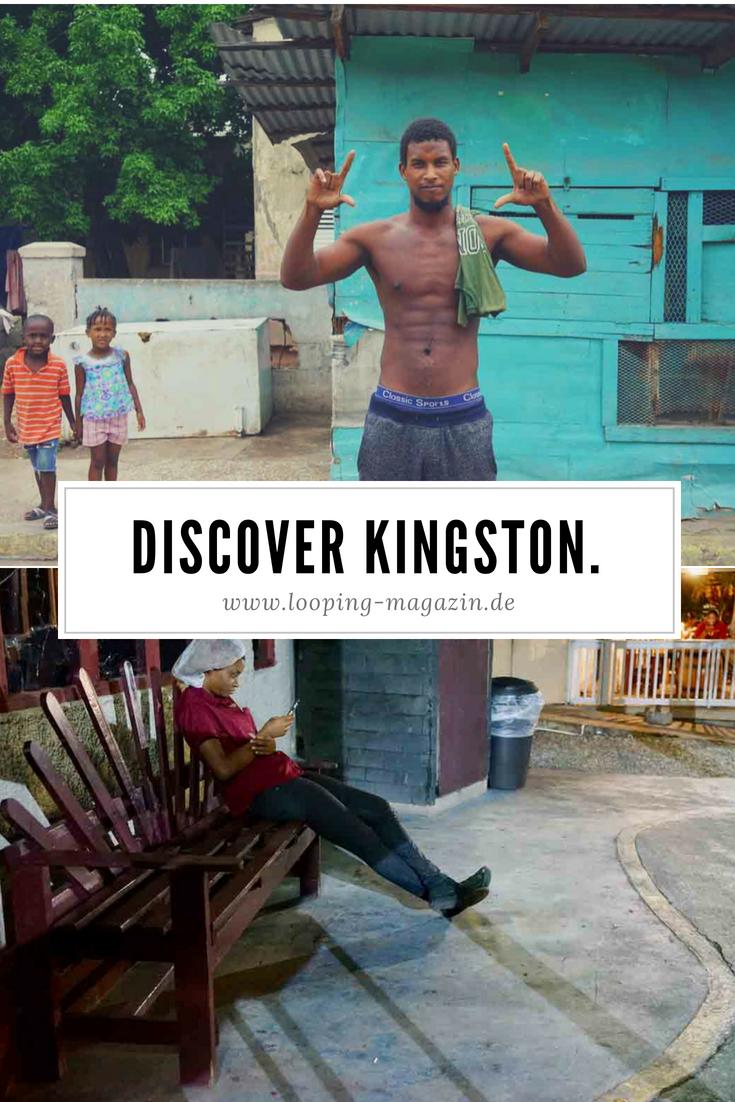 Jamaika Kingston Willkommen In Der Wiege Des Reggae Jamaika Kingston Jamaica Und Reggae Musik