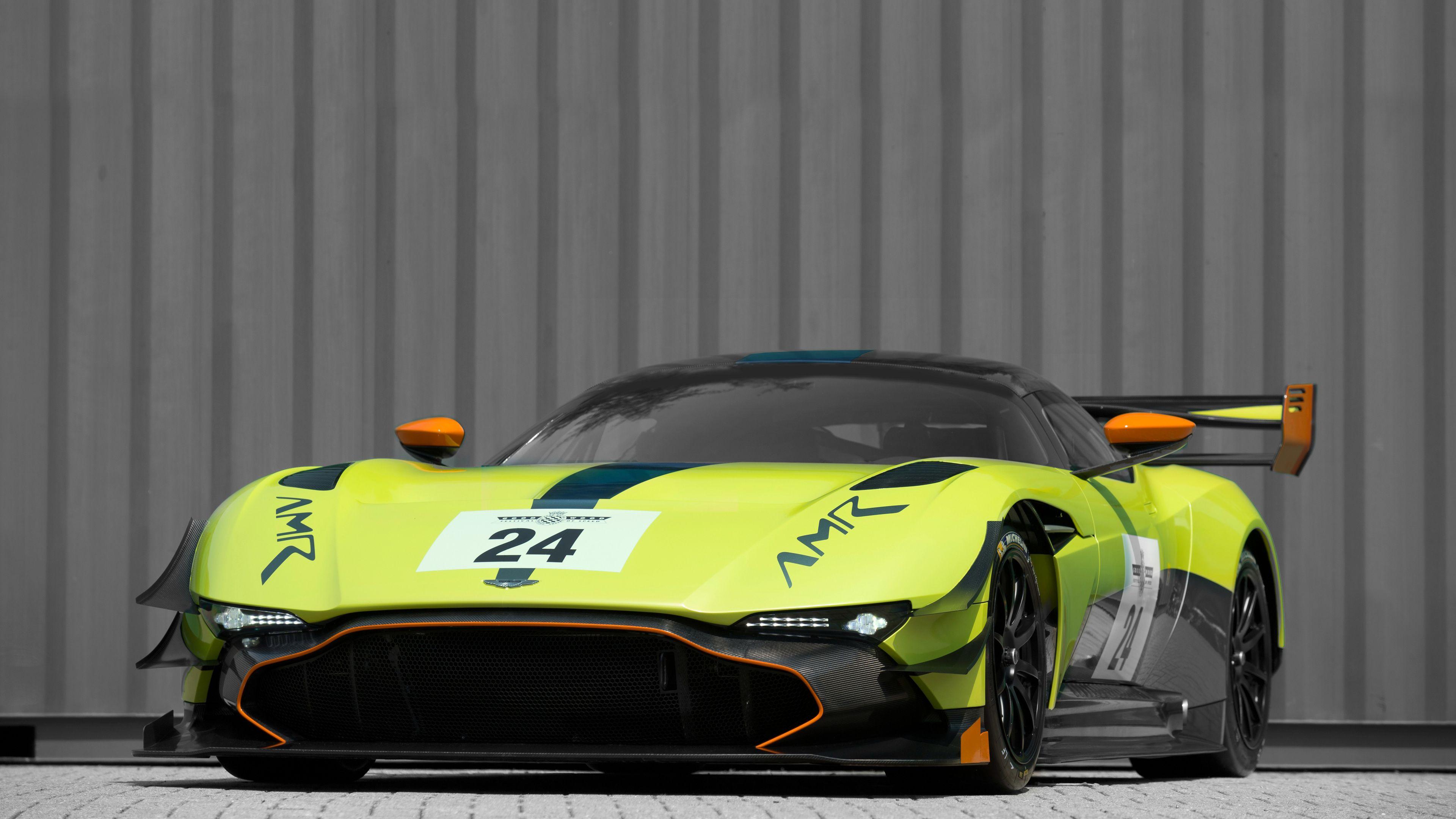 Wallpaper 4k Aston Martin Vulcan Amr Pro 2018 Cars Wallpapers 4k