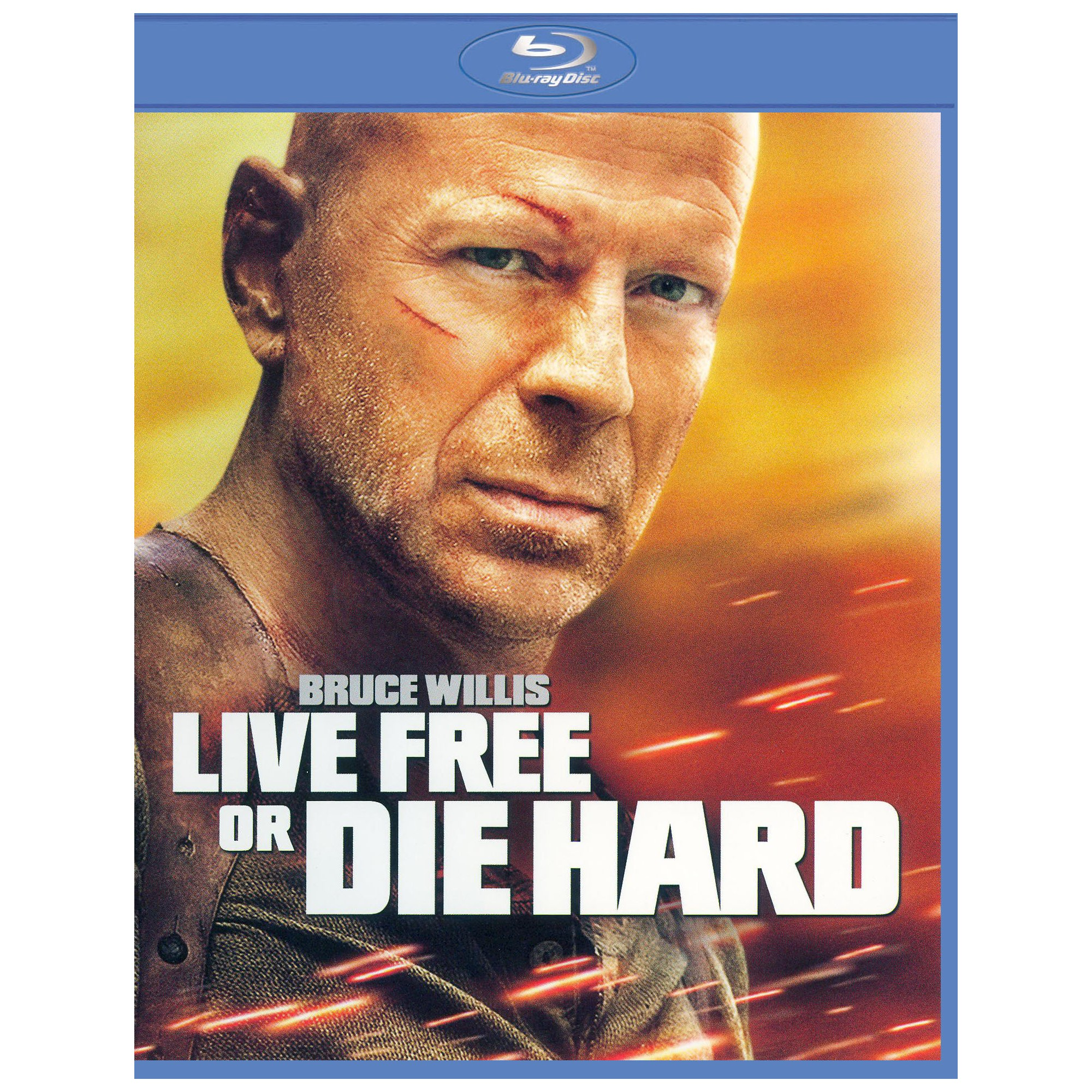 Live Free or Die Hard (Blu-ray) : DVD Talk Review of the ...