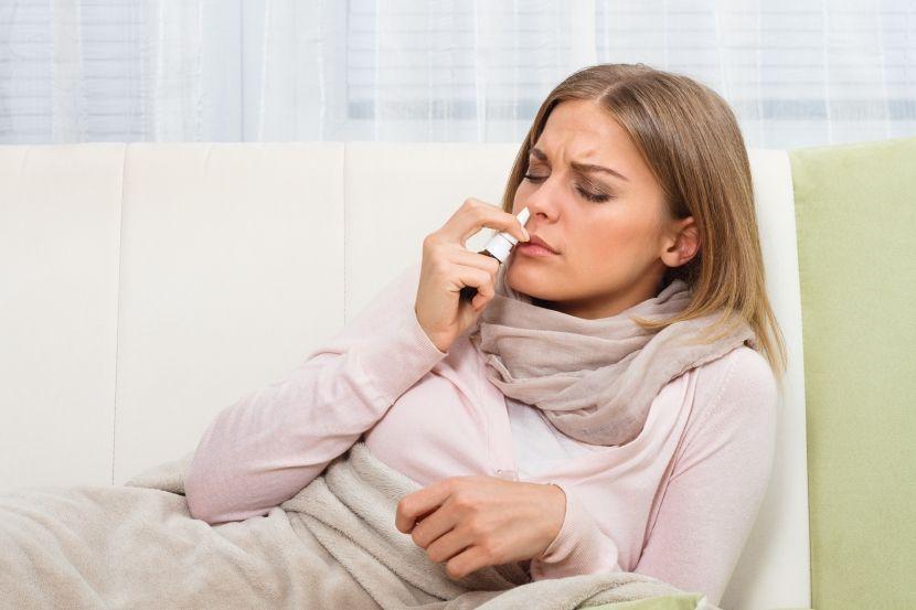 Can you recognize a sinusitis infection sinusitis