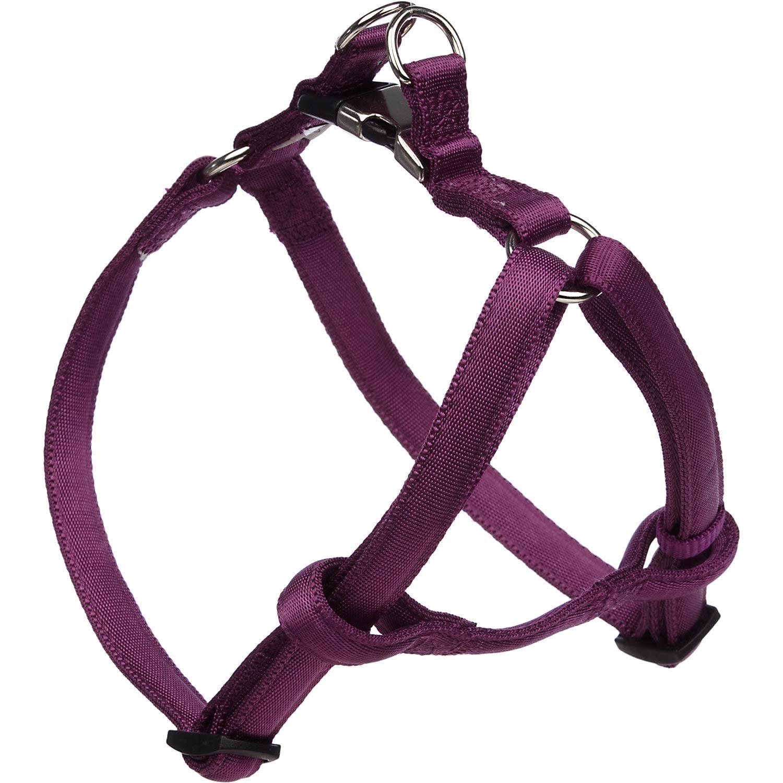 Petco Easy StepIn Purple Dog Comfort Harness Животные